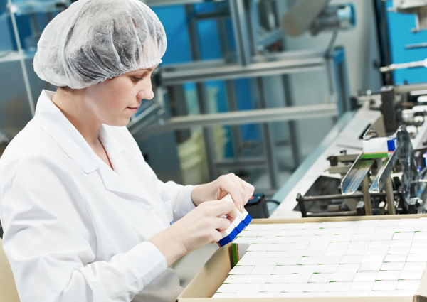 oli production capacity