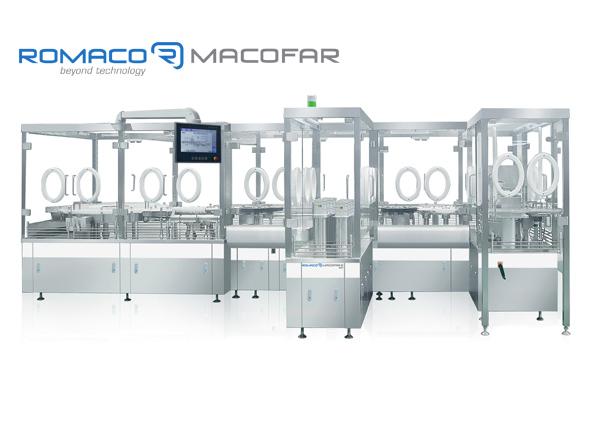 Macofar E Series