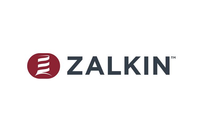 zalkin logo